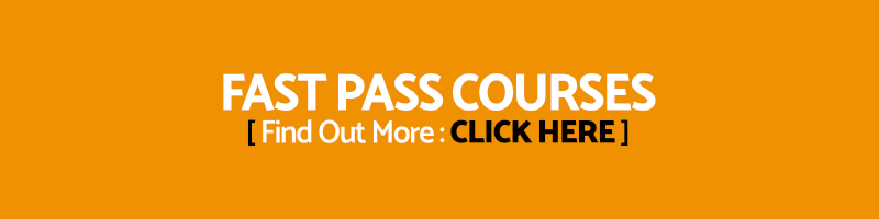 automatic fast pass courses