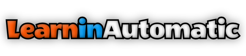 Learn In Automatic Driving School